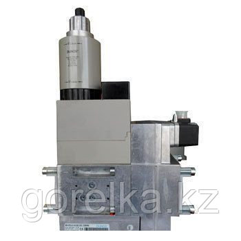 Двухступенчатый электромагнитный клапан Dungs MB-ZRDLE 412 B01 S52 VIESSMANN