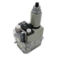 Двухступенчатый электромагнитный клапан Dungs MB-ZRDLE 412 B01 S20