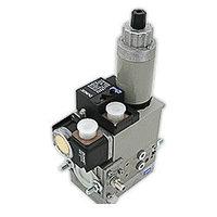 Двухступенчатый электромагнитный клапан Dungs MB-ZRDLE 407 B01 S50
