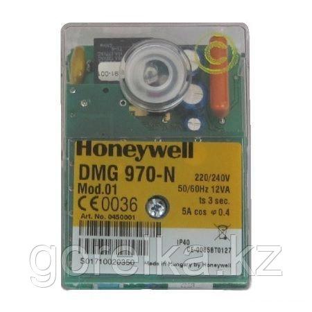 Блок управления HONEYWELL DMG 970-N Mod 01 SATRONIC