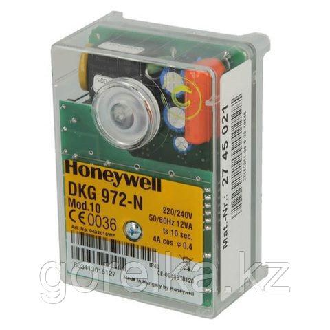 Блок управления HONEYWELL DKG 972-N Mod 21 SATRONIC