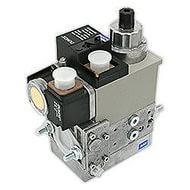 Двойной электромагнитный клапан Dungs MB-VEF 412 B01 S30
