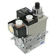 Двойной электромагнитный клапан Dungs MB-VEF 412 B01 S10