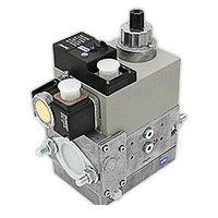 Двойной электромагнитный клапан Dungs MB-DLE 412 B01 S50