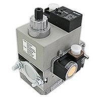 Двойной электромагнитный клапан Dungs MB-DLE 412 B01 S22
