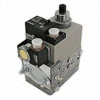 Двойной электромагнитный клапан Dungs MB-DLE 412 B01 S20