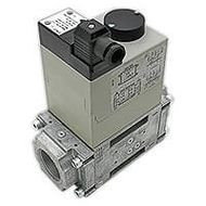 Двойной электромагнитный клапан DUNGS DMV-DLE 5050/11 DN50