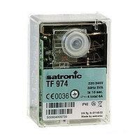 Блок управления SATRONIC TF 974 HONEYWELL