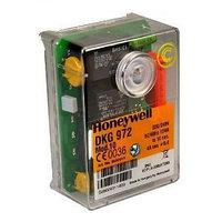 Блок управления SATRONIC DKG 972 Mod 10 HONEYWELL