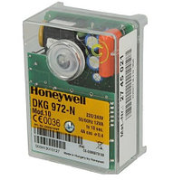 Блок управления SATRONIC DKG 972-N Mod 10 HONEYWELL