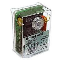 Блок управления SATRONIC DKO 970 Mod 05 HONEYWELL