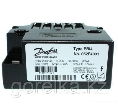 Трансформатор Danfoss EBI4 052F4030