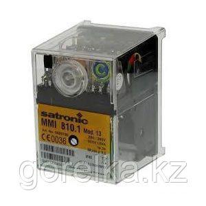 Блок управления SATRONIC MMI 810.1 Mod 13 HONEYWELL