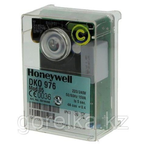 Блок управления SATRONIC DKO 976 Mod 05 HONEYWELL