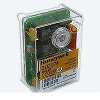 Блок управления SATRONIC DLG 974 Mod 01 HONEYWELL