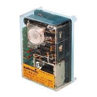 Блок управления SATRONIC TFI 812.2 Mod 05 HONEYWELL