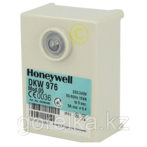Блок управления SATRONIC DKW 976 Mod 05 HONEYWELL