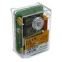 Блок управления SATRONIC DLG 976 Mod 01 HONEYWELL