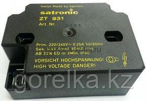 Трансформатор розжига ZT 931 4mm
