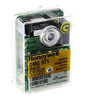Блок управления SATRONIC DMG 971 Mod 03 HONEYWELL