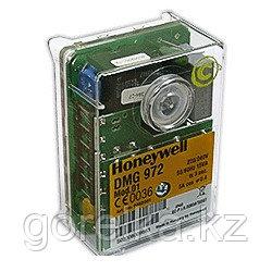 Блок управления SATRONIC DMG 972 Mod 01 HONEYWELL