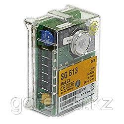 Блок управления SATRONIC SG 513 HONEYWELL