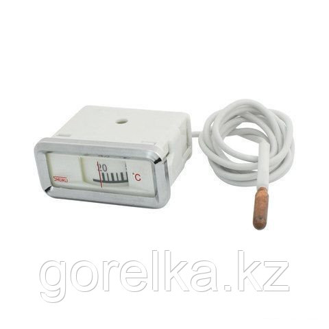 Термометр белый