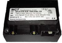 Трансформатор розжига MCT ZA 30 050 E