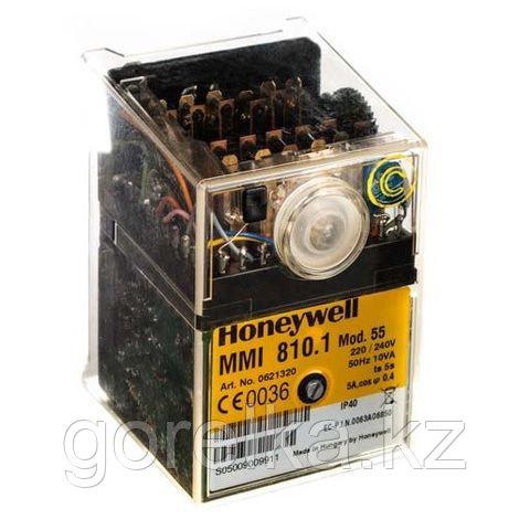 Блок управления SATRONIC MMI 810.1 Mod 55 HONEYWELL