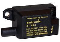 Трансформатор розжига ZT 870