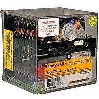 Блок управления SATRONIC TMG 740 - 3 Mod 43 - 35 (110 V) HONEYWELL