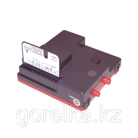 Блок управления Honeywell S4565A 2001
