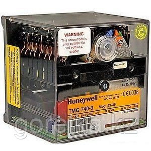 Блок управления SATRONIC TMG 740 - 3 Mod 13 - 53 HONEYWELL