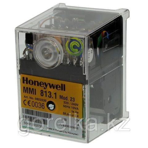 Блок управления SATRONIC MMI 813.1 Mod 23 HONEYWELL