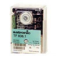 Блок управления SATRONIC TF 836.1 HONEYWELL