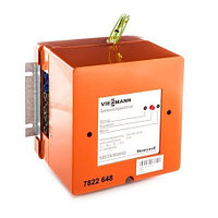 Блок управления Honeywell S4572A1004V03