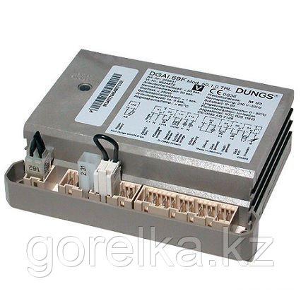Контроллер горения DUNGS DGAI.69F Mod 50.3.0 TLL