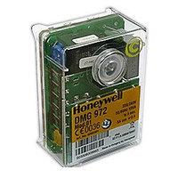 Блок управления SATRONIC DMG 972 Mod 04 HONEYWELL