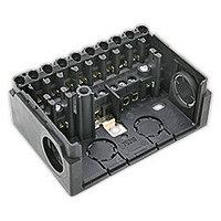 Клеммник блока управления серии TMO