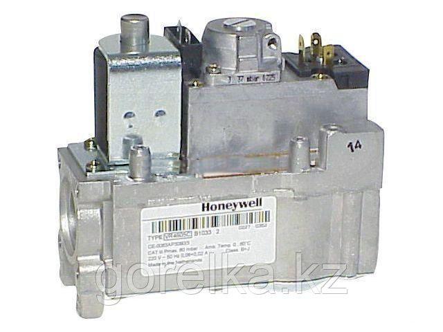 Газовый клапан Honeywell VR4601C 1077