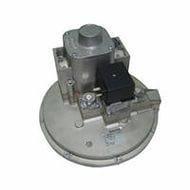 Газовый клапан Honeywell V4085A 1167