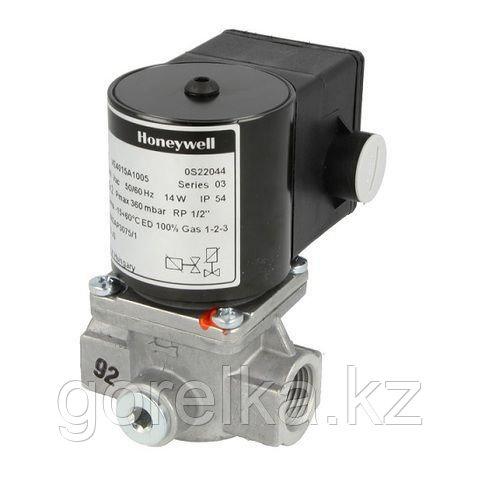 Газовый клапан Honeywell VE4015A 1013