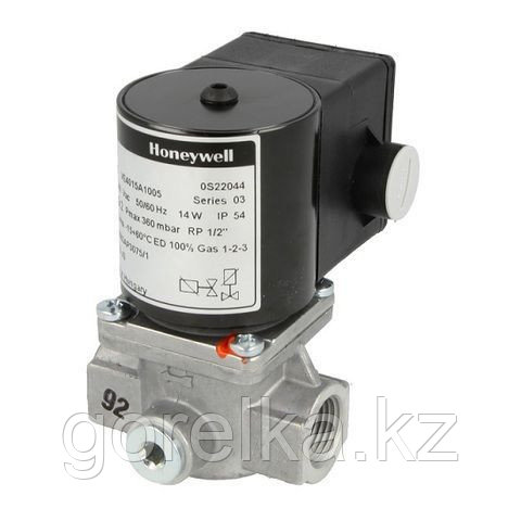 Газовый клапан Honeywell VE4020A 1005