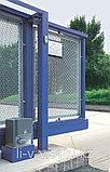 Установка автоматических ворот, фото 5