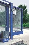 Автоматика для откатных ворот с установкой, фото 3