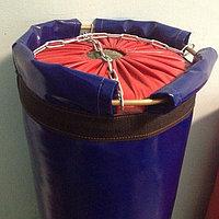 Боксерский мешок (груша) баннер, опилки, 120 см