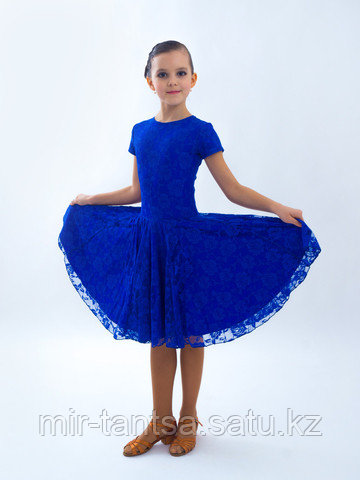 Платья гипюровые