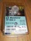 Блок управления (автомат горения) SATRONIC TF 832.3 HONEYWELL