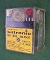 Блок управления (автомат горения) SATRONIC MMI 810.1 Mod 40-34 HONEYWELL