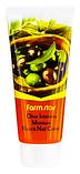 Olive Intensive Moisture Hand & Nail Cream [Farmstay], фото 2